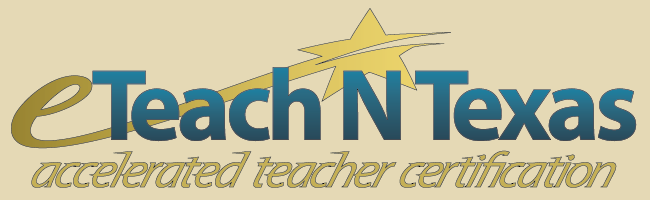 E Teach N Texas Logo