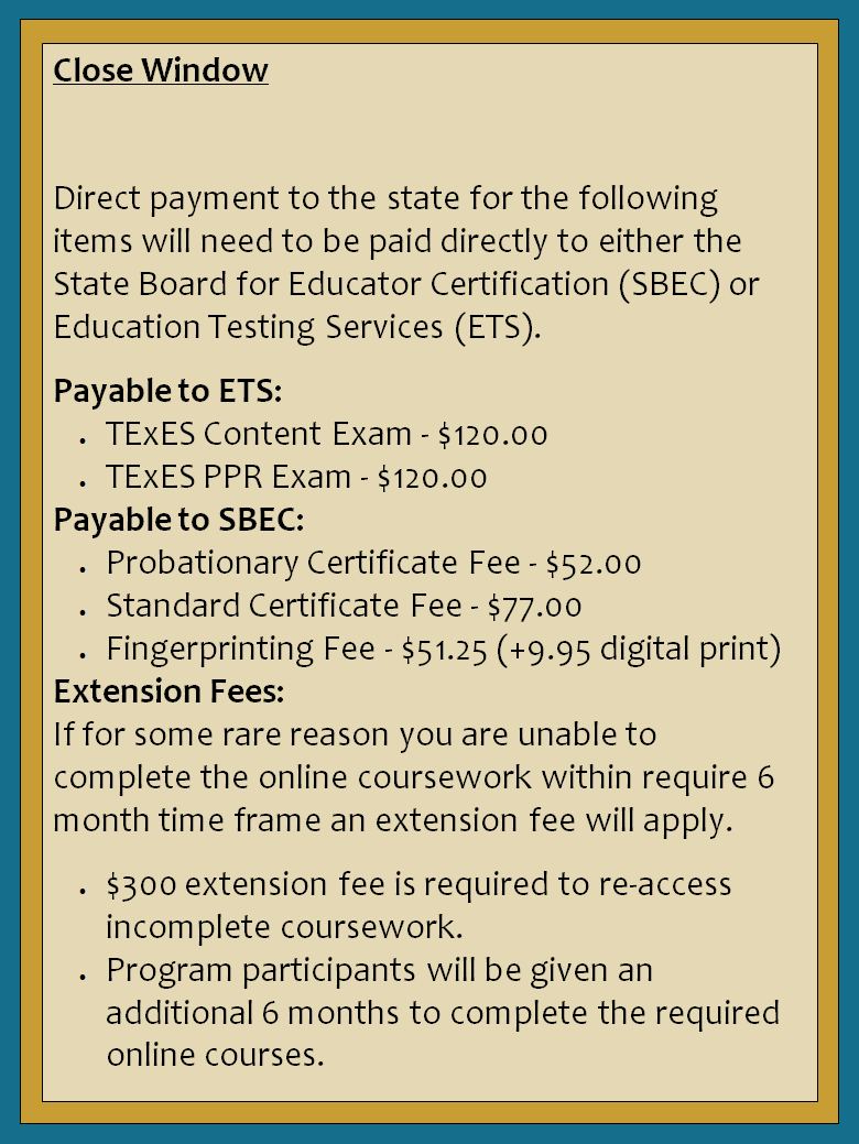 Eteach n texas accelerated teacher certification eteach n texas accelerated teacher certification xflitez Choice Image